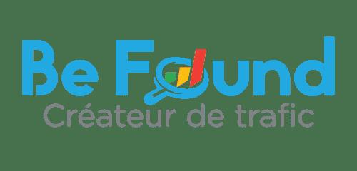 Agence de référencement et de création de sites Internet Retina Logo